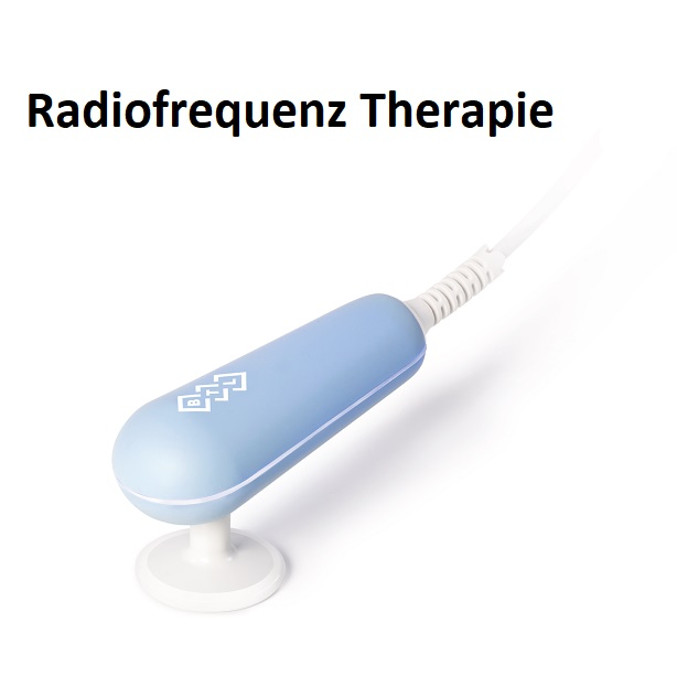 Radiofrequenz Therapie